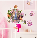 Vinilo decorativo para pared Regal Academy 274622