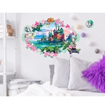 Vinilo decorativo para pared Regal Academy 274624