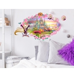 Vinilo decorativo para pared Regal Academy 274625