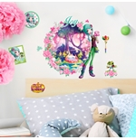 Vinilo decorativo para pared Regal Academy 274626