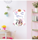 Vinilo decorativo para pared Regal Academy 274628