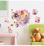 Vinilo decorativo para pared Regal Academy 274629
