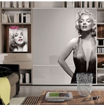 Vinilo decorativo para pared Marilyn Monroe 274638