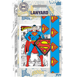 Lanyard Superman 274658