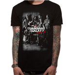 Camiseta Guardians of the Galaxy 274688