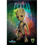 Póster Guardians of the Galaxy 274689