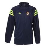 Chaqueta Real Madrid 2016-2017