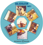 Vinilo Bob Marley & The Wailers - Soul Revolution Part II