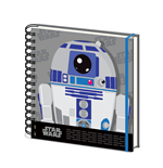 Cuaderno Star Wars 275042