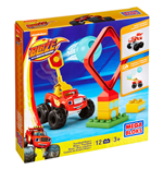 Bloques de construcción Blaze and the Monster Machines 275132