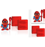 Taza para huevo Marvel Comics Spiderman