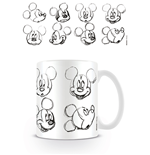 Taza Mickey Mouse 275189