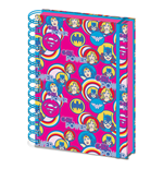 Cuaderno Superhéroes DC Comics 275224