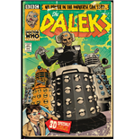 Póster Doctor Who 275232