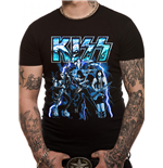 Camiseta Kiss - Lightning