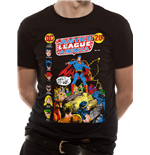Camiseta Justice League 275285