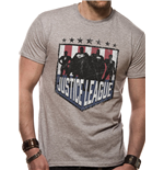 Camiseta Justice League 275286
