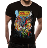 Camiseta Justice League 275288