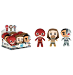 Justice League Movie Peluches 18 cm Expositor (9)