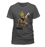 Camiseta Guardians of the Galaxy 275611