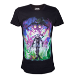 Camiseta The Legend of Zelda 275656