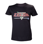 Camiseta The Legend of Zelda 275670