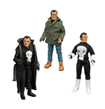 Marvel Retro Figura The Punisher Limited Edition Collector Set 20 cm
