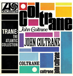 Vinilo John Coltrane - Trane: The Atlantic Collection