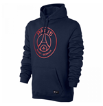Sudadera Paris Saint-Germain 2017-2018
