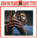 Vinilo John Coltrane - Giants Steps (Mono Remaster)