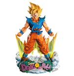 Dragonball Z Figura Super Master Stars Piece The Son Goku 18 cm