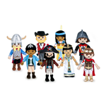 Playmobil Peluches 30 cm Surtido Wave 2 (16)