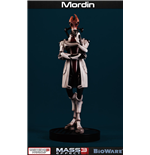Mass Effect 3 Estatua 1/4 Mordin 52 cm