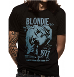 Camiseta Blondie 276147