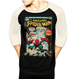 Camiseta Spiderman 276247