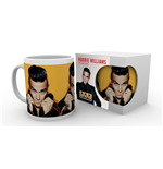 Taza Robbie Williams 276266