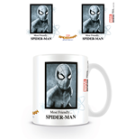 Taza Spiderman 276274