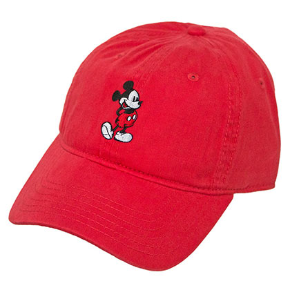 Gorra Mickey Mouse