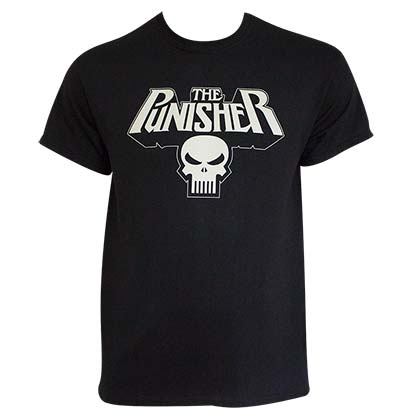 Camiseta The punisher de hombre