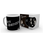 Taza Amy Winehouse 276364
