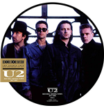 "Vinilo U2 - Red Hill Mining Town (Picture Disc 7"") (Rsd 2017)"
