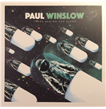 Vinilo Winslow, Paul - Tears Behind The Stars