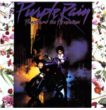 Vinilo Prince And The Revolution - Purple Rain (Picture Disc)