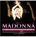 Vinilo Madonna - The Party'S Right Here (2 Lp)