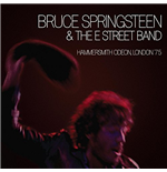Vinilo Bruce Springsteen & The E Street Band - Hammersmith Odeon, London 1975