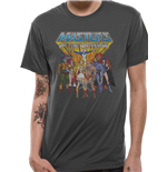 Camiseta Masters Of The Universe 276671