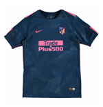 Camiseta 2017/18 Atlético Madrid 2017-2018 Third