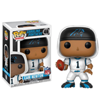 NFL POP! Football Vinyl Figura Cam Newton (Carolina Panthers) 9 cm