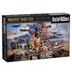 Avalon Hill Juego de Mesa Axis & Allies Pacific 1940 2nd Edition inglés