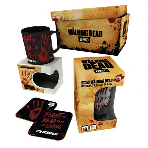 Set Regalo The Walking Dead 277245